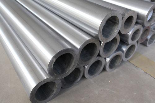 China Nachrichten über 8 Behälter-Hydrozylinder-Rohre versendet nach USA