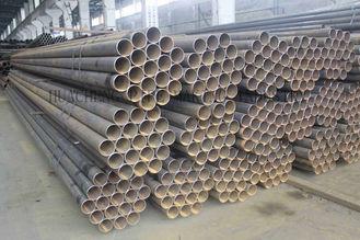 Wand-Stahl-Rohr ERW starkes Lieferant