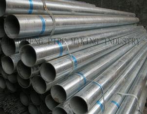 Kaltes Zeichnungs-E355 galvanisiertes Stahlrohr Lieferant