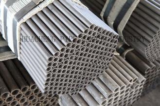 Geschweißte nahtlose Metallrohre Lieferant