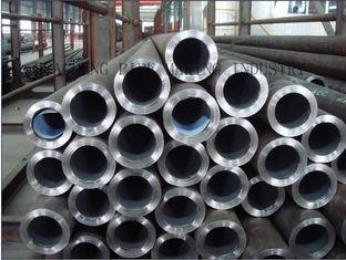 Runde nahtlose Rohre API Metall Lieferant