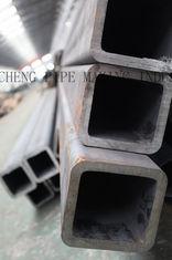 Starke Wand-rechteckiges Stahlrohr Lieferant