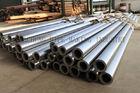 China Starkes Wand-Hydrozylinder-Stahlrohr mildes ASTM A519 DIN2391-2 500mm Od Verteiler