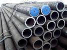Am Besten Rundes getempertes nahtloses Edelstahl-Rohr für Hochdruckkessel ASTM A106 SA106 m Verkauf