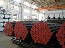 """Am Besten ASTM A178 3,1/2"""" Schweißungs-dünne Wand-nahtloses Kohlenstoffstahl-Rohr flüssiges SCH10 SCH30 m Verkauf"""