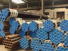 Am Besten LÄRM 2391 E235 E255 E355 hydraulische nahtloser Stahl-Schlauchwandstärke 30mm m Verkauf
