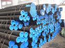 China Nahtlose Legierungs-kaltbezogenes Stahlrohr ASTM A213 T5 T9 T11 T12, Wärmetauscher-Rohre Verteiler
