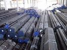 Am Besten Runde abgeschrägte nahtlose Länge T9 T11 T12 T91 T92 des legierter Stahl-Rohr-25000mm warm gewalzt für Überhitzer m Verkauf