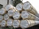 Am Besten Nahtloses warm gewalztes Stahlrohr T9 T11 T12 T91 T92 abgeschrägt für Überhitzer m Verkauf