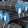 China nahtlose legierter Stahl-Rohr-Lack-Farbe 25000mm Längen-ASTM A213 ASME A213 mit ISO-PED Verteiler