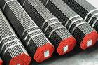 Am Besten Kaltbezogenes nahtloses legierter Stahl-Rohr T22 T23 T91 mit bloßer Oberfläche, 2.11mm - 30mm der Runden-SMLS stark m Verkauf