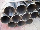 Am Besten LÄRM JIS ASTM A178 schweißte ERW-Stahlrohr-/Kessel-Stahlrohr-Wandstärke 6mm m Verkauf