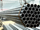 Am Besten Rundschreiben geschweißte ERW-Stahlrohr-Stärke 0.8mm – 35mm LÄRM 2458 A106 ST37 Q235 X65 m Verkauf