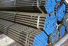 Am Besten En 10217-1 schweißte ERW-Stahlrohr/getempertes legierter Stahl-Rohr-Maß 6mm - 350mm m Verkauf