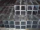 Am Besten Stahlrohr des Präzisions-starkes Wand-Rechteck-ERW, geschweißte Kessel-Wasserleitung en 10305-5 E190 m Verkauf