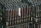 Am Besten Kreisförmiges kaltbezogenes Wälzlagerstahl-Rohr/Rohre für Maschinerie ASTM LÄRM GB/T 18254 GCr4 m Verkauf