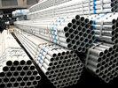 China Präzision galvanisiertes Stahlrohr, Öl-Zylinder-kaltbezogenes Rohr ASTM B633-07 Verteiler