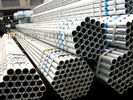 Am Besten Dünne Wand galvanisiertes Stahlrohr m Verkauf