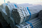 China Nahtloser galvanisierter Stahlschläuche, kaltbezogenes Stahlrohr St37 St. 35 Verteiler