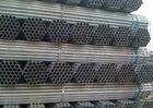 China Nahtloses galvanisiertes Stahlrohr EN10305-4 E215 St52 E235 E355 für Bahnindustrie Verteiler