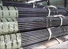 Am Besten Rundes kaltbezogenes nahtloses Rohr ASTM A200 ASTM A209 ERW für Hochbau m Verkauf