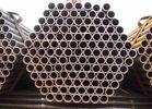 Am Besten Dünne Wand-kaltbezogene nahtlose Rohre für das Errichten, Wärmetauscher-Rohr GB8162/GB8163 m Verkauf