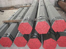 Am Besten Kohlenstoffstahl-kaltbezogenes nahtloses Rohr ASTM A200 ASTM A213/Wärmetauscher-Rohrleitung m Verkauf