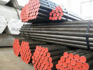 China Legierter Stahl-kaltbezogenes nahtloses Rohr ASTM A179 ASTM A199 für Wärmetauscher Verteiler