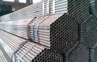 China Kaltbezogener nahtloser Stahl-Rohr-Durchmesser 31.75mm DIN17175 EN10305 ERW mit BV TUV Verteiler