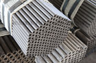 Am Besten Geschweißte nahtlose Metallrohre m Verkauf