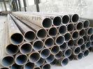 Am Besten Dünne Wand-nahtlose Metallrohre galvanisiert für Wärmetauscher 17Mn4 19Mn5 15Mo3 m Verkauf