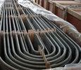 Am Besten Nahtloses Wärmetauscher-Umkehrbogen-Rohr für das Errichten von ASTM A179 ASME A210 - A1 T11 T22 m Verkauf