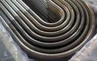 Am Besten Lackieren Sie Oberfläche geschweißtes Bau-Umkehrbogen-Rohr DIN1629/DIN1630/LÄRM 17175 m Verkauf