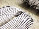 Am Besten ERW-Schweißungs-Stahlumkehrbogen-Rohr für Wärmetauscher Od 25.4mm BS3059/BS6323-4/BS3602-1 m Verkauf