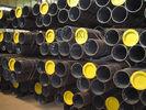 Am Besten Rauchrohr-Gasflasche-Rohr des nahtlosen Stahl-35CrMo lackiert mit PED-ISO m Verkauf