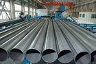 Am Besten Getemperte nahtlose StahlRauchrohre GB 18248 34Mn2V mit Lack-Oberfläche m Verkauf