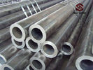 China Dünne Wand-warm gewalzte Stahlrohre ASTM A106B A53B API 5L B für Öl-Gas flüssiges 34CrMo4 Verteiler