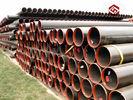 China Erdöl-rundes warm gewalztes nahtloser Stahl-Rohr St52 DIN1629/DIN2448 JIS G4051 S20C Verteiler
