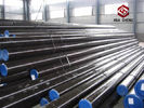 Am Besten ASTM A519 37Mn 34CrMo4 lackierte warm gewalztes Stahlrohr für die Maschine, die Industy errichtet m Verkauf