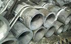 Am Besten LÄRM GBs T8162 JIS ASTM warm gewalztes Stahlrohr mit abgeschrägtem/einfachem Ende API 5L X42 X52 m Verkauf