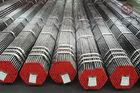 Am Besten Schweißungs-nahtloses Kohlenstoffstahl-Rohr ASTM A178, Kessel-Stahlrohr-Stärke 1.5mm - 6,0 Millimeter m Verkauf