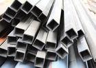 Am Besten Niedrige Temperatur-Schlagversuch-nahtloser Stahl-Rohre A333 Grade6, rechteckiges Stahlrohr m Verkauf