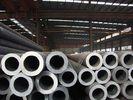 Am Besten Präzisions-Stahlrohr LÄRM 1629 Rohre des nahtlosen Stahl-St44.0 6m - 24m Plastikkappe m Verkauf
