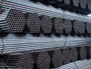 Am Besten Legierter Stahl-Rauchrohr-nahtloses Kohlenstoffstahl-Rohr ASTM ein 213 Struktur-Rohr T11 T91 m Verkauf