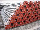 China ASTM ein nahtloses 519 1010 1020 Kohlenstoffstahl-Rohr-und legierterstahl-Rohr für mechanischen Schläuche Verteiler