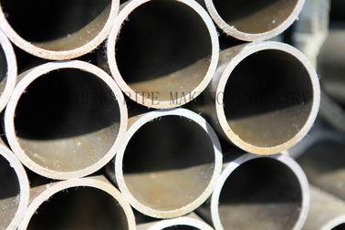 China Nahtloser Stahl-Rohre St37.4 St35.8 St52 17Mn4 BK NBK DIN17175 DIN2391auf Verkäufen