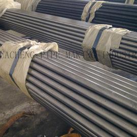 China Schwarzes heißes - eingetauchtes ERW-Stahlrohr, Zink - überzogenes geschweißtes nahtloses Gas-Rohr ASTM A53auf Verkäufen