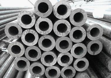 China Rundes Wälzlagerstahl-Rohr ASTM A295 52100 SAE 52100, starke Wand-Edelstahl-Rohreauf Verkäufen