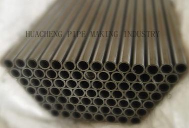 China Nahtlose runde Präzisions-Stahlrohr, LÄRM 2391 St30Si getempertes Rohrauf Verkäufen