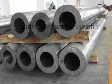 China Runde starke Wand-Stahlschläuche A519 SAE1026 A519 SAE1518, getempertes geschmiedetes Stahlrohrauf Verkäufen